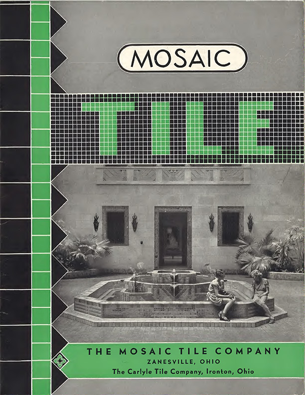 The Mosaic Tile Company