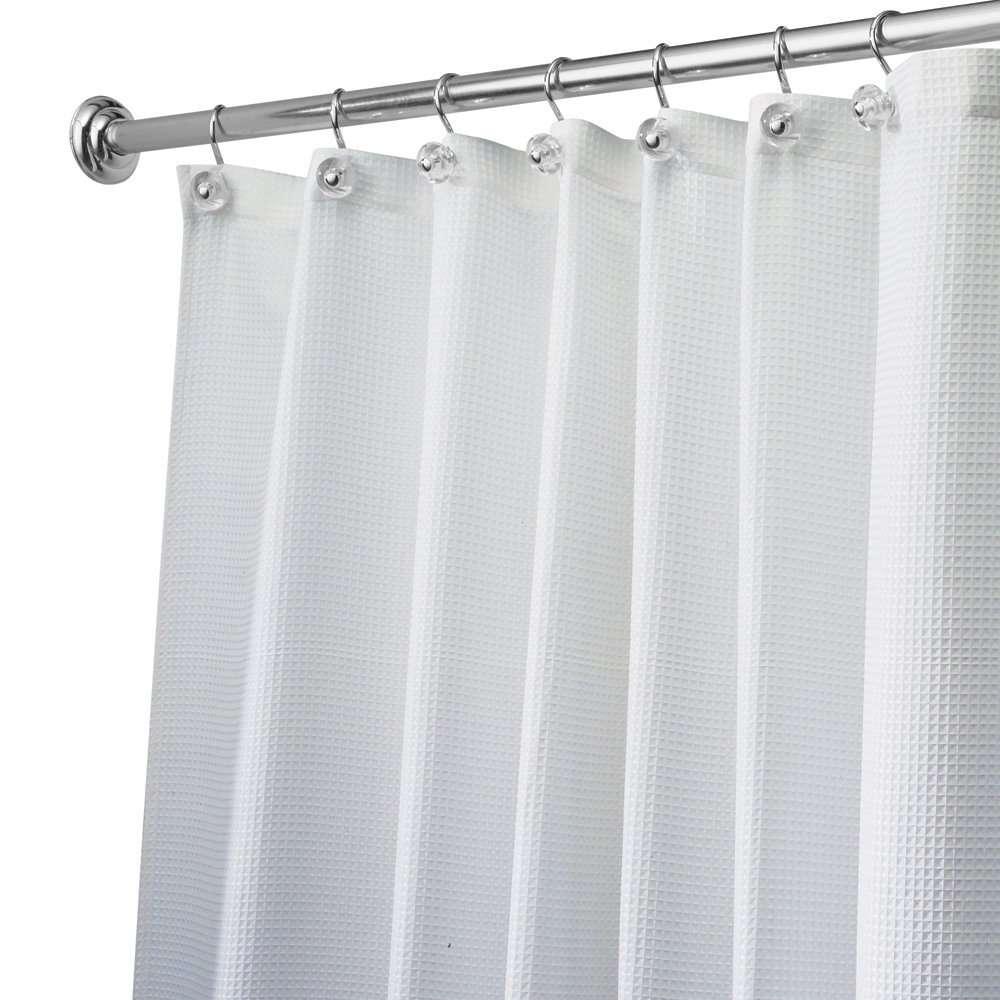 96 Inch Shower Curtain